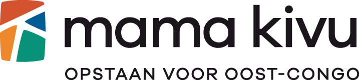 Logo Mama Kivu