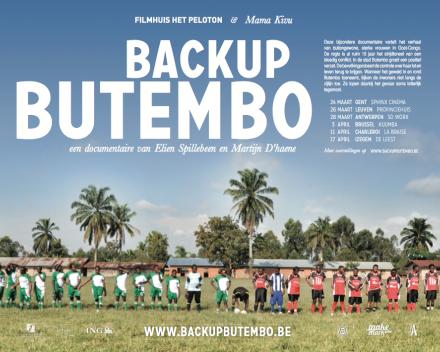 Backup Butembo