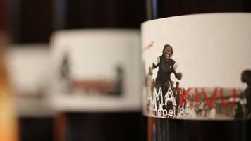 Bier 'Mama Kivu'