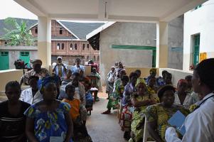 FEPSI, centrum voor slachtoffers van seksueel geweld