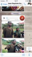 20 augustus - Vier berichten uit Beni die de bloederige week voor je samenvatten